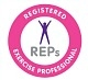 Frances Reader is a registered exercise professional